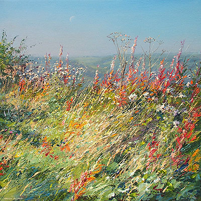 September Willowherb, Ashleyhay